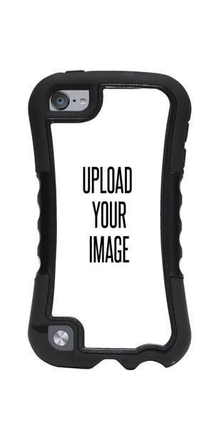 create your own design dual layer phone case back cover for apple